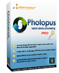 Photopus Pro 1.4 Giveaway