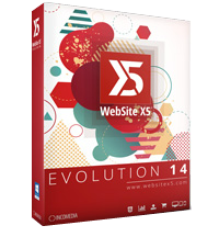 WebSite X5 Evolution 14 Giveaway
