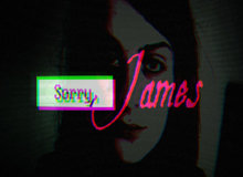 Sorry, James Giveaway