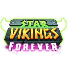Star Vikings Forever Giveaway