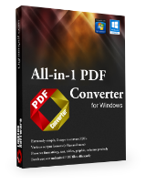 Lighten PDF Converter Master Giveaway