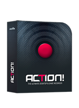 Action! Giveaway
