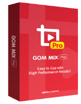 GOM Mix Pro Giveaway