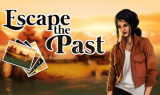 Escape the Past Giveaway