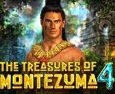 The Treasures of Montezuma 4 Giveaway