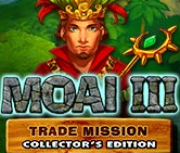 Moai 3: Trade Mission Giveaway