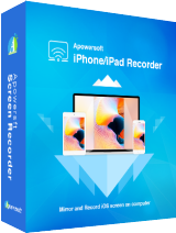 Apowersoft iPhone/iPad Recorder 1.1.8 Giveaway