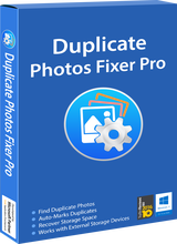 Duplicate Photos Fixer Pro 1.1.1 (Win&Mac)  Giveaway