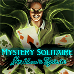 Mystery Solitaire: Arkham's Spirits Giveaway