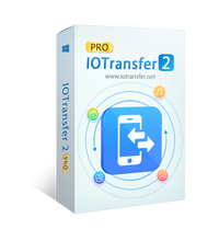 IOTransfer Pro 2.0 Giveaway