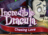 Incredible Dracula: Chasing Love Giveaway