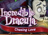 Incredible Dracula: Chasing Love Giveaway