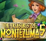 The Treasures of Montezuma 5 Giveaway
