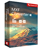 Aiseesoft MXF Converter 9.2.16  Giveaway