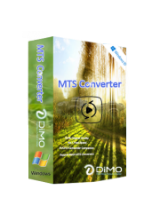 Dimo MTS Converter 3.6.2 Giveaway