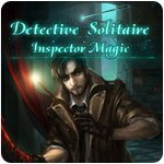 Detective Solitaire: Inspector Magic Giveaway