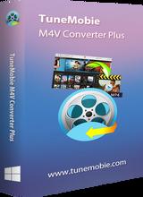 TuneMobie M4V Converter Plus 1.0.8  Giveaway