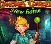 Gnome's Garden: New Home Giveaway