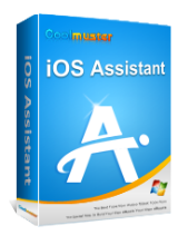 Coolmuster iOS Assistant  1.0.118 Giveaway