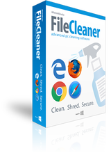 FileCleaner Pro 4.7.0 Giveaway