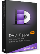 WonderFox DVD Ripper Pro 13.4 Giveaway
