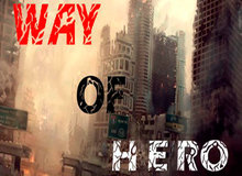Way Of Hero Giveaway