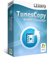 Leawo TunesCopy Video Converter 2.0 Giveaway