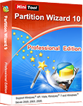 MIniTool Partition Wizard Pro 10.2.3 Giveaway