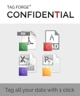 Tag Forge Confidential Basic Giveaway