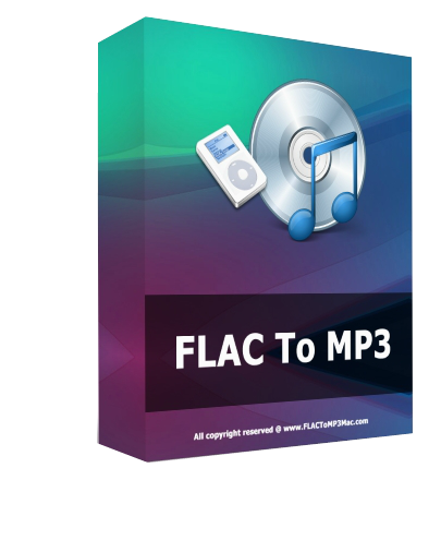 FLAC To MP3 5.0 Giveaway