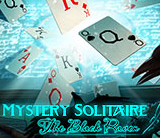 Mystery Solitaire: The Black Raven Giveaway