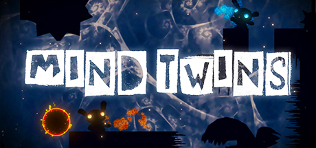 MIND TWINS - The Twisted Co-op Platformer Giveaway