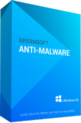 GridinSoft Anti-Malware 3.1.28 Giveaway