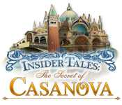 Insider Tales: The Secret of Casanova Giveaway