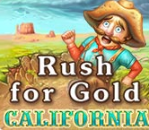 Rush for Gold: California Giveaway