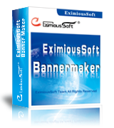 EximiousSoft Banner Maker Pro 5.45 Giveaway