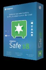 Steganos Safe 18 Giveaway