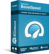 Boost Speed 9 Giveaway