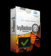 IvyBackup 2.6.1 Giveaway