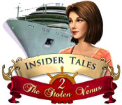 Insider Tales: The Stolen Venus 2 Giveaway