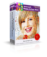 Artensoft Photo Collage Maker 2.0 Giveaway