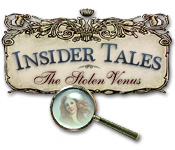 Insider Tales: Stolen Venus Giveaway