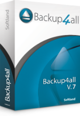 Backup4all Lite 7.4 Giveaway
