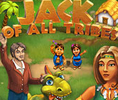 Jack of All Tribes Giveaway