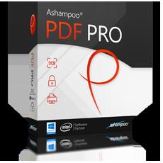 Ashampoo PDF Pro Giveaway