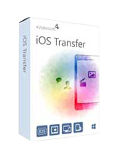 4Videosoft iOS Transfer 8.2.58 Giveaway