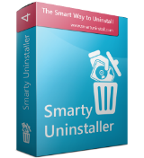 Smarty Uninstaller Standard 4.8.1 Giveaway