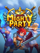Mighty Party: Academy of Enchantress Pack Giveaway