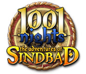 1001 Nights: The Adventures of Sindbad Giveaway