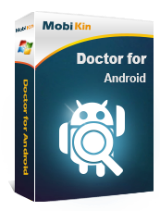 MobiKin Doctor for Android 3.0.24 Giveaway